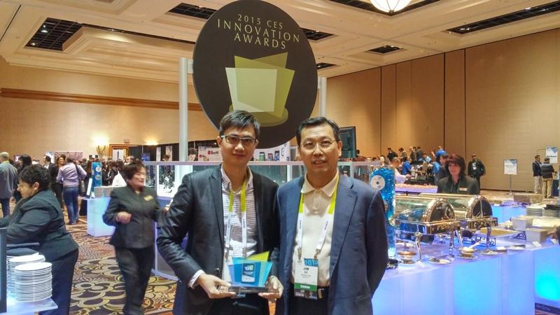 winner of ces innovation award 2015 las vegas egeetouch smart luggage lock. Black Bedroom Furniture Sets. Home Design Ideas