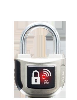 smart electronic padlocks egeetouch innovative smart electronic locks