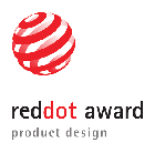 Red Dot Design Awards 2017 Logo